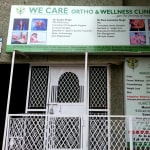 We Care Ortho & Wellness Clinic Image 2