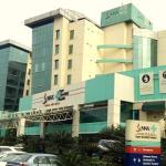 Dr. Anupam Goel Opd @ Max Super Specialty Hospital-Saket Image 3