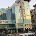Dr. Anupam Goel Opd @ Max Super Specialty Hospital-Saket Image 4
