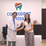 COSMODENT INDIA - Teeth and Dermal Spa Image 1