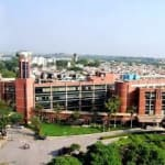 Fortis Hospital - Mohali Image 1