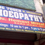 Healing Touch Homoeopathy Image 3
