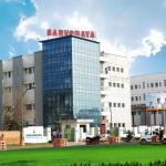 Sarvodaya Hospital Image 1