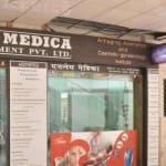 Dr. Jagdip Shah - Ageless Medica Pvt Ltd Image 1