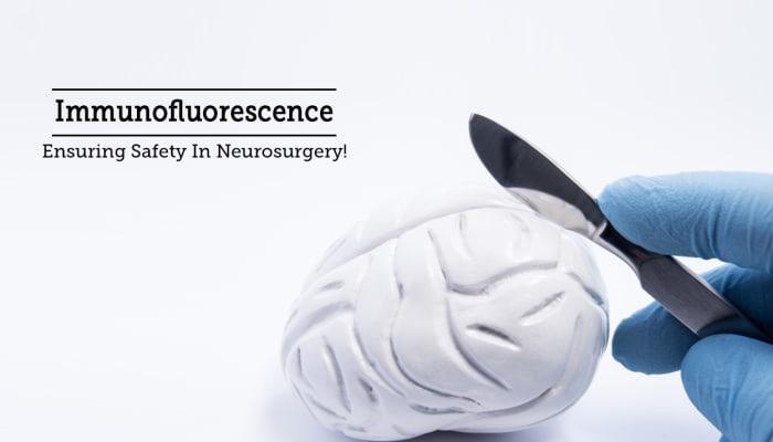 Immunofluorescence - Ensuring Safety In Neurosurgery!