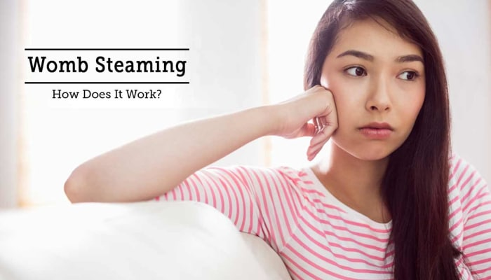 Womb Steaming - How Does It Work?