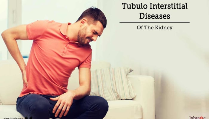 Tubulo Interstitial Diseases Of The Kidney