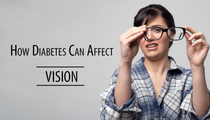 How Diabetes Can Affect Vision