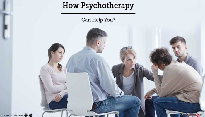 Know Yourself - How Psychotherapy Can Help You?