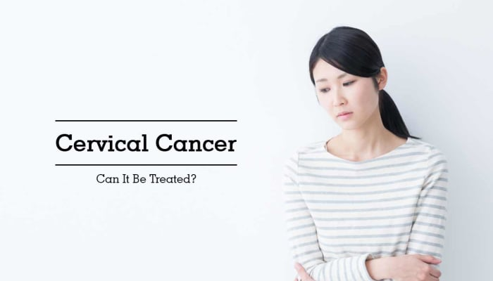 Cervical Cancer - Can It Be Treated?