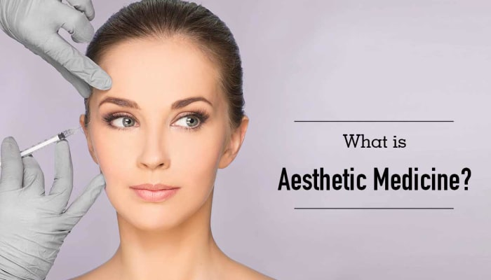 What is Aesthetic Medicine?
