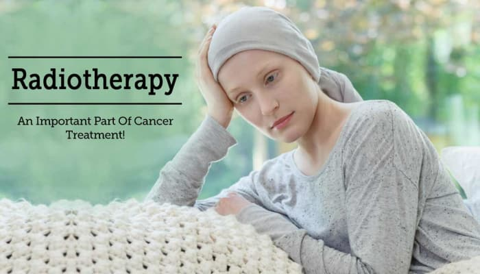 Radiotherapy - An Important Part Of Cancer Treatment!