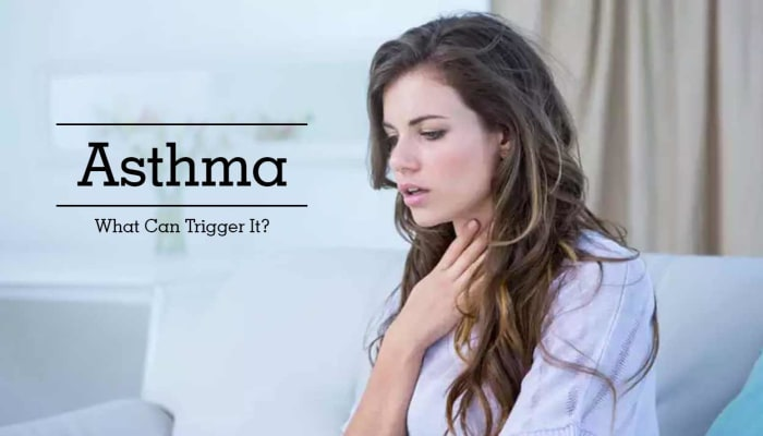 Asthma - What Can Trigger It?