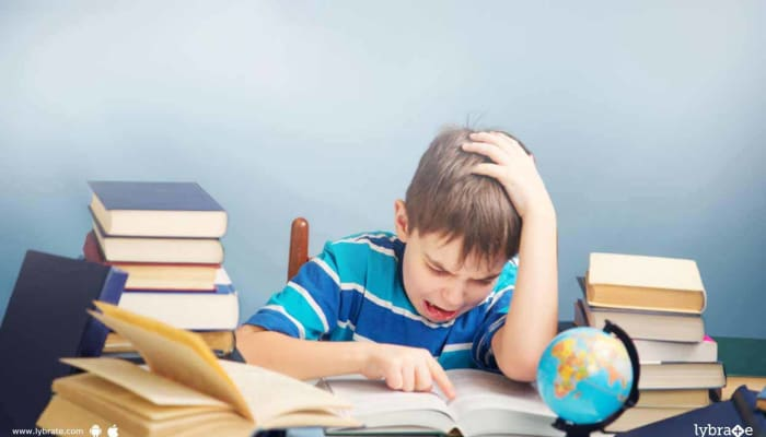 Dyslexia - 5 Signs You Just Cannot Miss!
