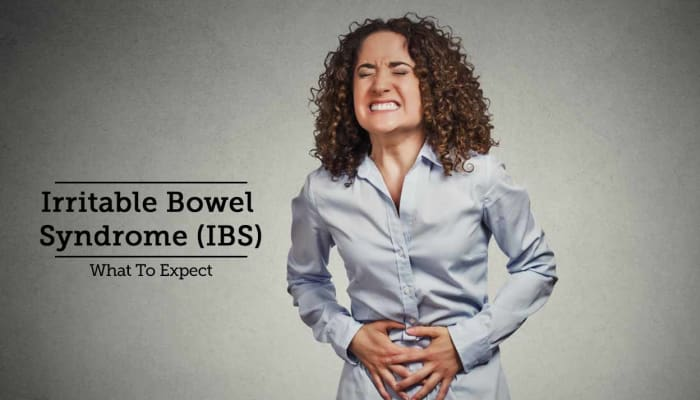 Irritable Bowel Syndrome (IBS) - What To Expect