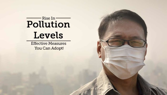 Effective Safety Measures to protect yourself from Delhi's Air Pollution