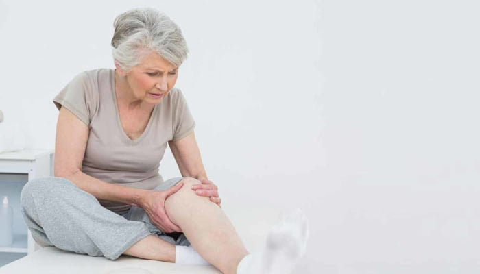 Osteoarthritis Of Knee Joints - Exercises That Can Help!