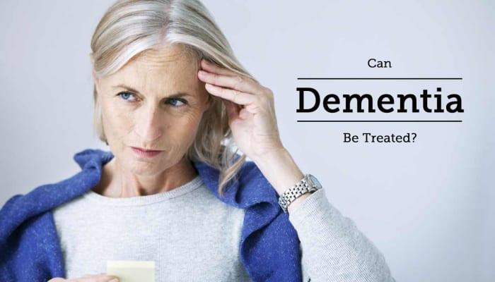 Can Dementia Be Treated?