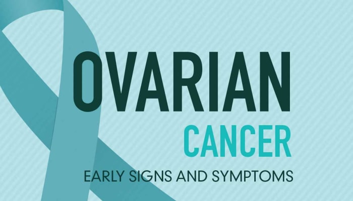 Ovarian Cancer: Early Signs and Symptoms