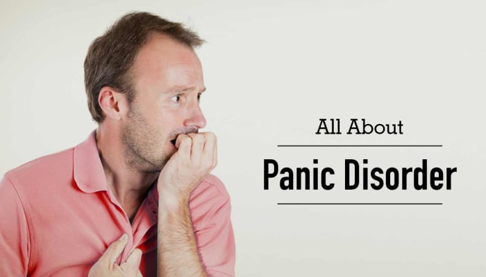 All About Panic Disorder