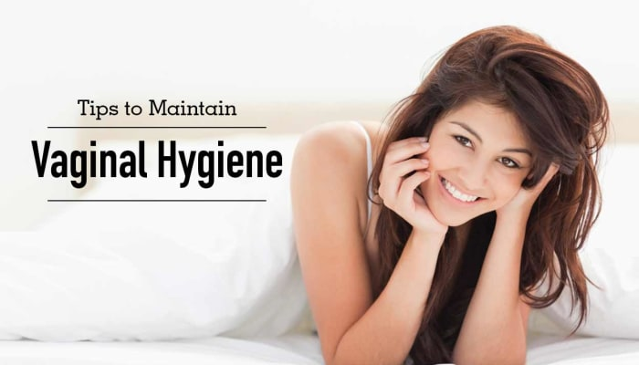 Tips to Maintain Vaginal Hygiene