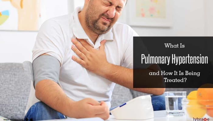 What Is Pulmonary Hypertension and How It Is Being Treated?