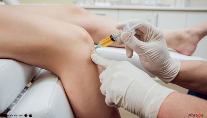 Role Of Intra-Articular Injection For Knee Osteoarthritis!