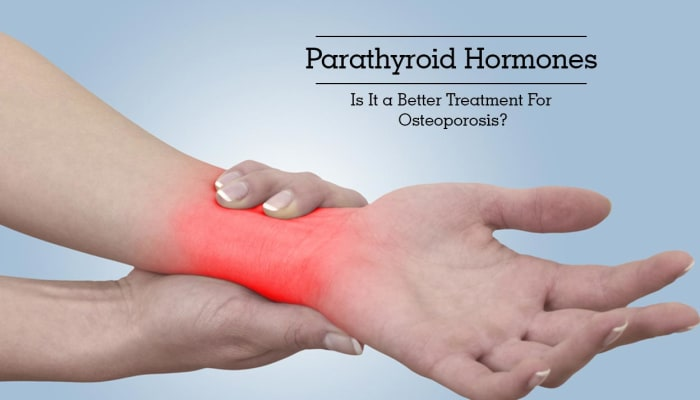 Parathyroid Hormones - Is It a Better Treatment For Osteoporosis?
