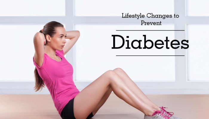 Lifestyle Changes to Prevent Diabetes