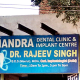 Chandra Dental Clinic And Implant Centre Image 1