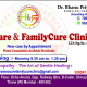HomeoCare & FamilyCure Clinic Image 4