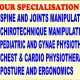 Indraprasth Physiotherapy, Rehabilitation And Slimming Centre Image 6