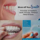 Chisel Dental Care   Orthodontic, Implant & Surgery Centre   Oral and maxillofacial Surgery   Oral Cancer Detection Centre  Orthodontic Centre   Invisalign Braces   Smile Design   Emergency Dentistry Image 8
