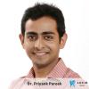 Dr. Priyank Pareek  - Dentist, Pune