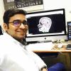 Dr. Ankit Singhvi  - Radiologist, Gandhinagar