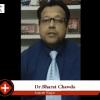 Dr. Bharat Chawda  - Dermatologist, Bhilai