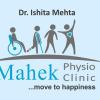 Dr.Ishita Mehta - Physiotherapist, Surat