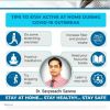 Dr.Savyasachi Saxena - ENT Specialist, Ghaziabad