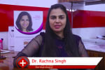Hello,<br/><br/>I am Dr. Rachna Singh and today we will speak about pigmentation. Pigmentation is...