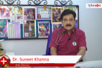 Hello,<br/><br/>I am Dr. Suneet Khanna your diet doctor. I am going to talk to you about PCOS man...