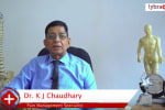 Hello,<br/><br/>I am Dr. K J Choudhury, senior consultant in pain management. I am here to speak ...