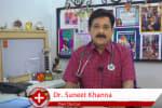 Hello,<br/><br/>I am Dr. Suneet Khanna, I am your Diet doctor. Who is a diet doctor? A doctor who...