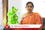 Hello,<br/><br/>I am Dr. Rachna Kucheria, MD Family Medicine and I am going to talk to you about ...