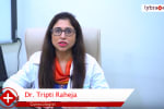 Hello,<br/><br/>Good morning, I am Dr. Tripti Raheja, I am a Senior Consultant, Gynecologist and ...