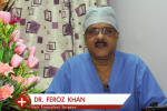 Hi, this is Dr. Feroz Khan. I am a hair transplant surgeon specialized in F. U. E. procedure. Tod...