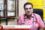 Here is Post Prophylaxis of Hiv Drugs<br/><br/>Oh Hi! I m Dr. Vinod Rena today we are going to ta...