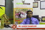 Hello friends, I am Dr. Sandip Banerjee, and I am a consultant laparoscopic surgeon, bariatric an...