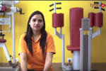 Physiotherapy And Training Sessions