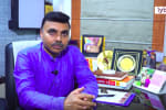 Hello,<br/><br/>I am Dr. Upwan K Chauhan, Urologist. Today I will talk about prostate gland. The ...