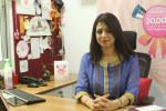 Hello everyone!<br/><br/>My name is Dr. Sulbha Arora. I am the clinical director of Nova IVI Fert...